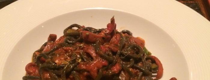 Abboccato Italian Kitchen is one of NYC Summer Restaurant Week 2014 - Uptown.