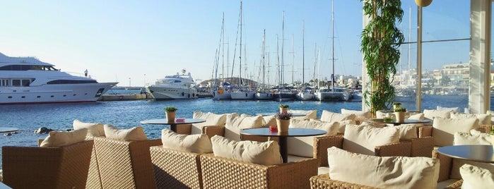 Bossa Café is one of Ελλαδα.