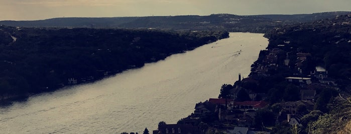 Mt Bonnell at Enclave Cove is one of Austin To-Do.
