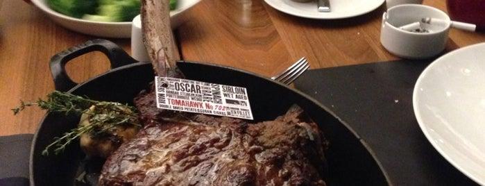 JW Steakhouse is one of Must-visit Food in Bucureşti.