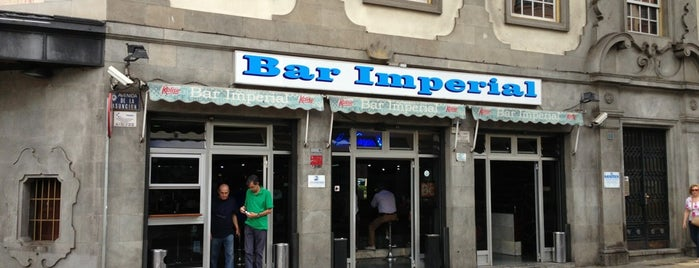 Bar Imperial is one of Tenerifeando.....