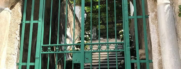 Ristorante Belvedere Ravello is one of Italy.