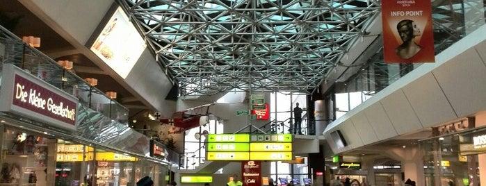 Berlin Tegel Otto Lilienthal Airport (TXL) is one of Berlin.