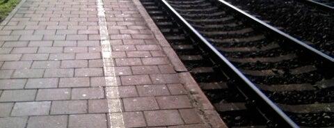 Station Kortemark is one of Bijna alle treinstations in Vlaanderen.