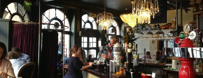 Prince Regent is one of BMAG's Pubs.