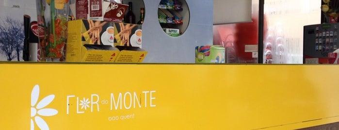 Flor do Monte is one of A Corrigir 2.
