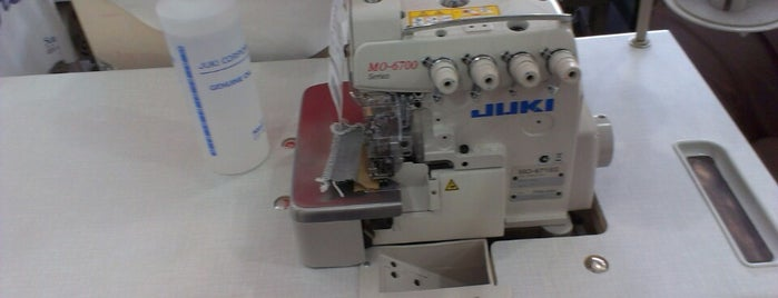 TUĞRA MAKİNA LTD.ŞTİ. is one of Konfeksiyon Makineleri / Sewing Machine Dealers.
