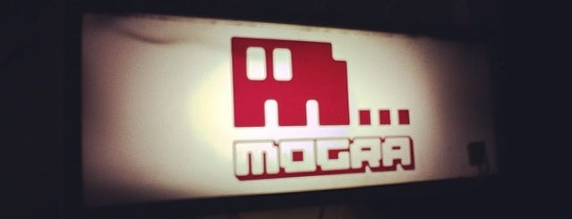MOGRA is one of Clubs & Music Spots venues in Tokyo, Japan.