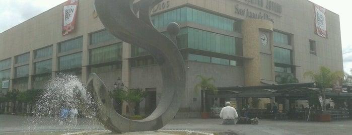 Magno Centro Joyero is one of Lugares por ir (o ya fui).