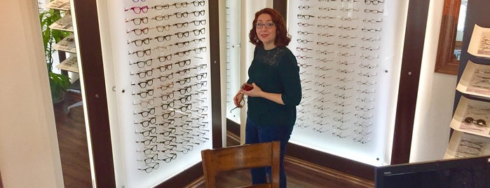 Altig Optical is one of places.
