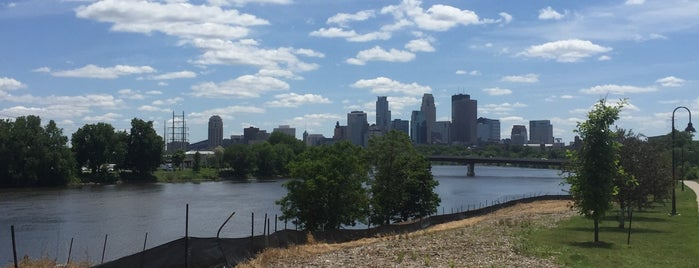 Minneapolis Park and Recreation Board is one of 150 things to do in Minneapolis.
