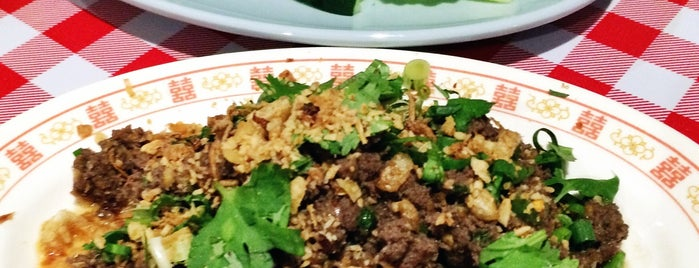 Pok Pok LA is one of Los Angeles Lifestyle Guide.