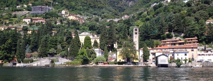 Como is one of Part 3 - Attractions in Europe.
