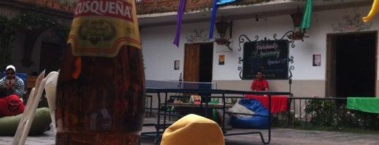 Pariwana Hostel Cusco is one of Peru.