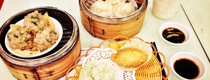 DimDimSum Dim Sum Specialty Store is one of Hong to da Kong.