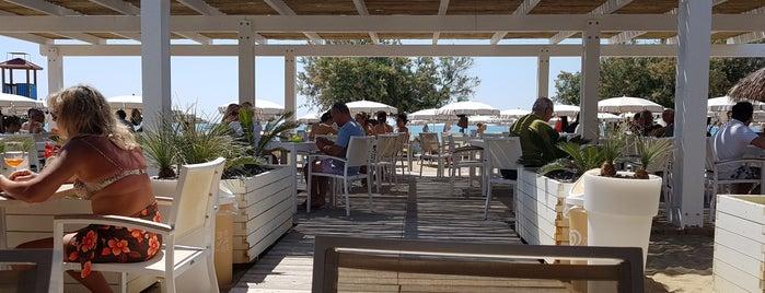 Baya Blanca is one of Пляжи италии.