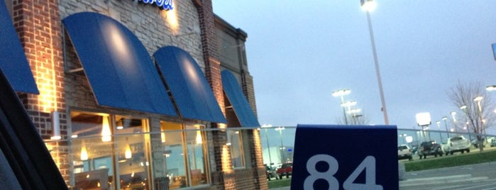 Culver's is one of Places to Eat in Brookings, SD.