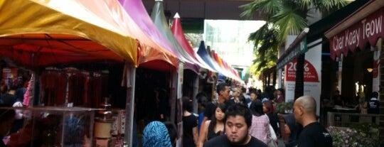 The Curve Street Market is one of Mall.