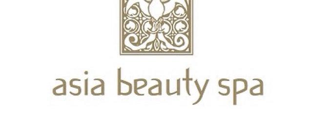 "Asia Beauty Spa is one of ""Клуб Скидок"": красота и здоровье (г. Москва)."