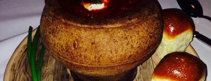 Царьград is one of ukrainian traditional food.