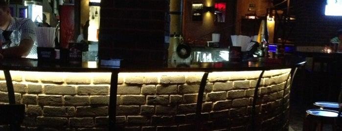 INFINITY Restaurant & Music Bar is one of prazsky bary / bars in prague.