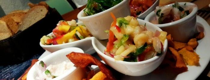 Buono Café is one of Para Comer.