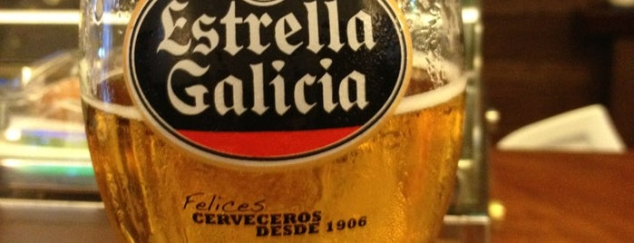 Cerveceria As Galeras is one of De mucho us.