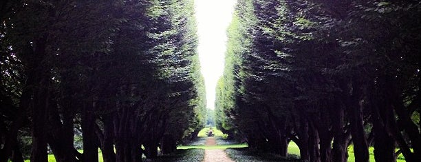 Botanical Gardens is one of Niagara.