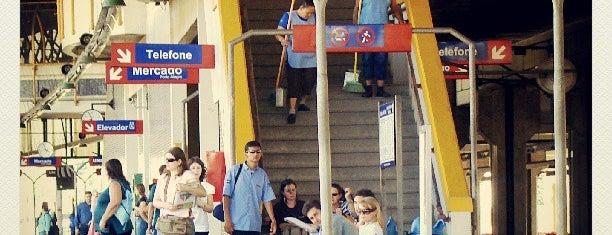 Trensurb - Estação Unisinos is one of Rotina.