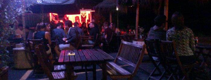 l'Ethno bar is one of Geneva.