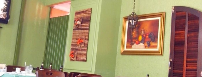 Bello Piatto is one of Restaurantes.
