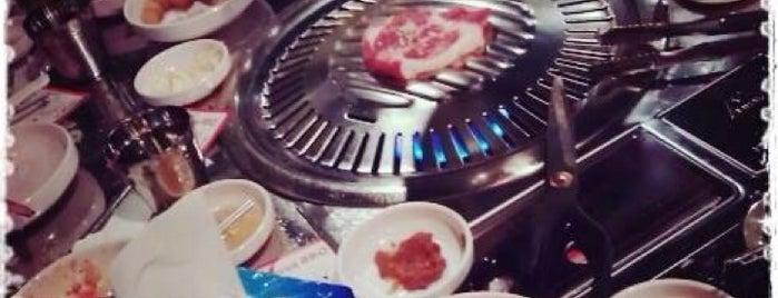 Mr. Korea BBQ is one of Bars + Restaurants.