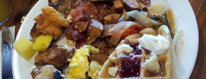 Wildwood Bakehouse is one of Gluten-free Austin.