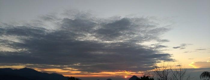 ลานดูดาว อุทยานแห่งชาติดอยภูคา is one of ลำพูน, ลำปาง, แพร่, น่าน, อุตรดิตถ์.