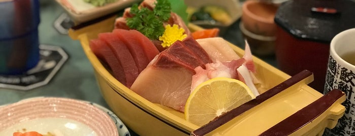 Ikoi Japanese Restaurant is one of Japanese Spoils Around The World.