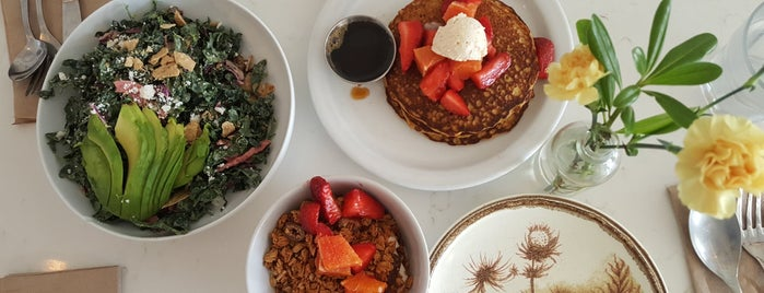 Amara Kitchen is one of The 15 Best Places for Paleo Food in Los Angeles.