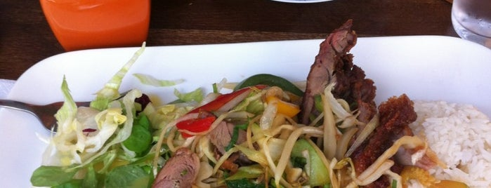 Ninh Restaurant is one of Essen.