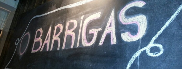 O Barrigas is one of Worldwide favorites.