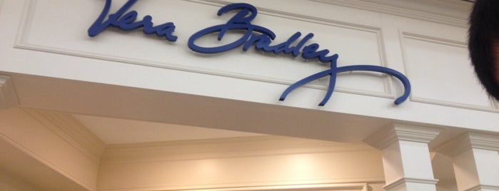Vera Bradley is one of My favorite Places!.