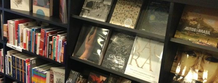 Livraria Vanguarda is one of Pelotas.