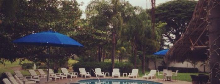 Comfort Inn is one of Puerto Vallarta Hotels.