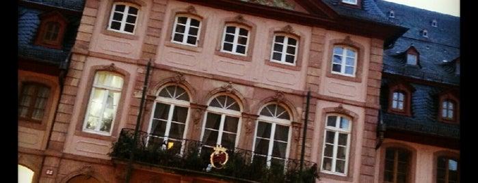 Mainz♡Wiesbaden