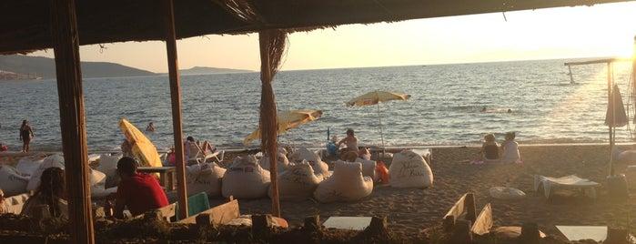 Sakal Beach Club is one of Nefisler.