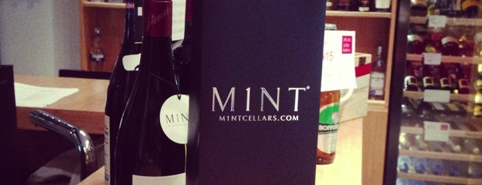 M1NT Cellars is one of Top picks for Nightclubs.