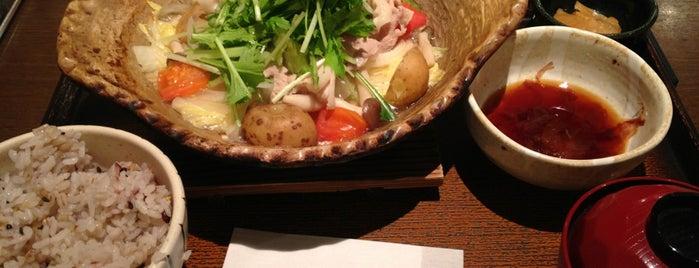 Ootoya is one of SFG.