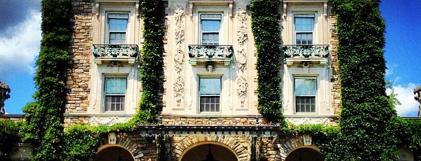 Kykuit is one of NYC Dating Spots.
