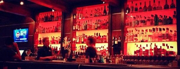 BOKA Restaurant + Bar is one of Seattle Eats.