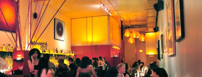 Verlaine Bar & Lounge is one of NYC/MHTN: International.