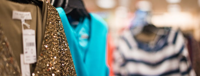 Nordstrom Rack is one of Guide to New York's best spots.