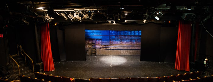 Theatre 80 is one of The East Village List by Urban Compass.